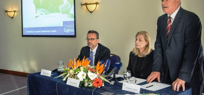 Invest Cyprus initiative to capitalise on human resources