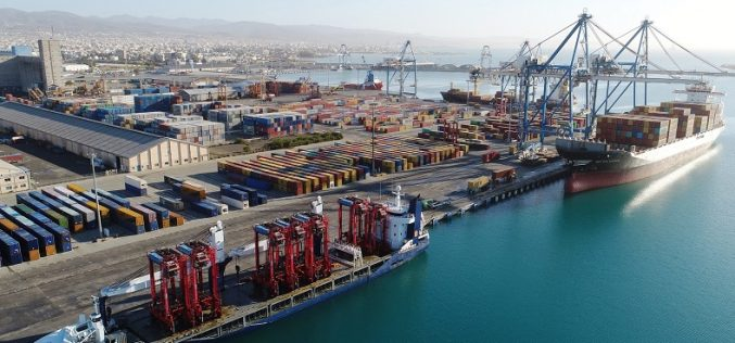 "EUROGATE chosen as ""Best Green Container Terminal Operator 2018"""