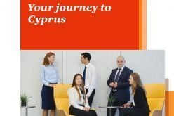 "PwC Cyprus introduces ""Your journey to Cyprus"" publication"