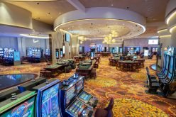The first authorized casino in Cyprus opened it's doors to the public