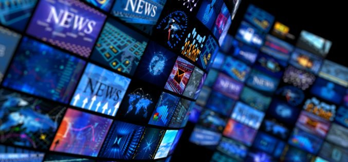 Rapid developments in entertainment and media