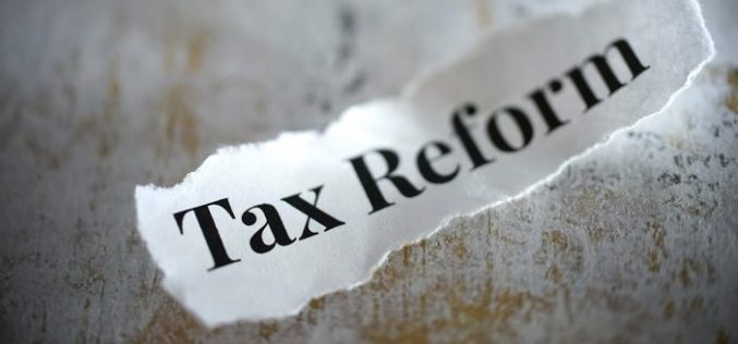 EY: Tax reform, digital taxation and BEPS continue to drive challenges