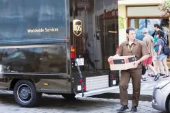 G.A.P. VASSILOPOULOS becomes the authorized contractor for UPS in Cyprus