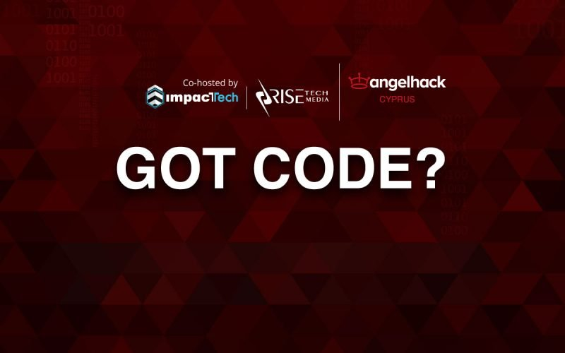 AngelHack: The biggest hackathon series of the planet is coming to Cyprus!