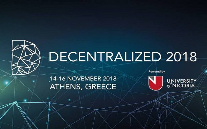 Eurokerdos – Media sponsor of the Decentralized conference
