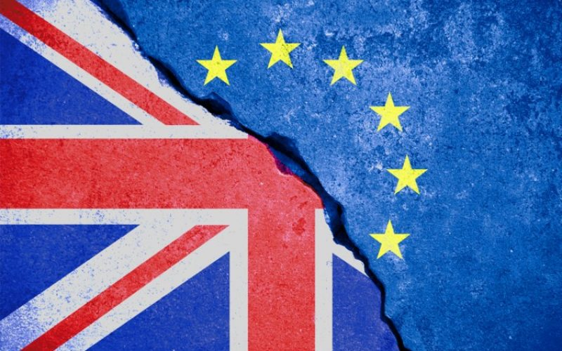 Does Brexit have a positive effect on Cyprus?