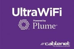 H Cablenet λανσάρει την υπηρεσία Ultra WiFi, Powered by Plume®