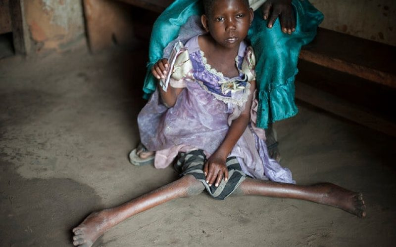 Humanitarian aid: over €34 million in African Great Lakes region