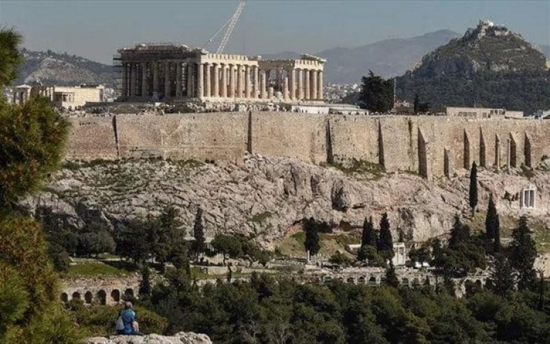 Athens will ask for loaning of Parthenon Marbles amid 2021 series of events