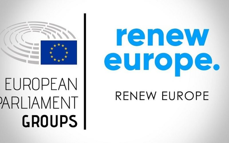 EU budget: Renew Europe will fight for the 20% climate goal.