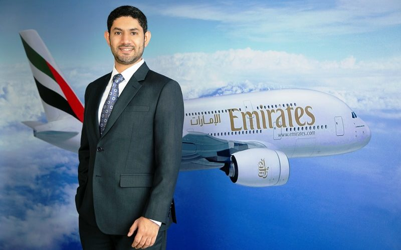 Emirates: Νέος Country Manager στην Κύπρο
