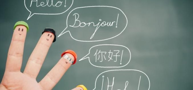 Over 89% of Cypriots can speak a foreign language