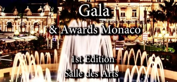 1st Annual Maria Callas Monaco Gala & Awards 2020