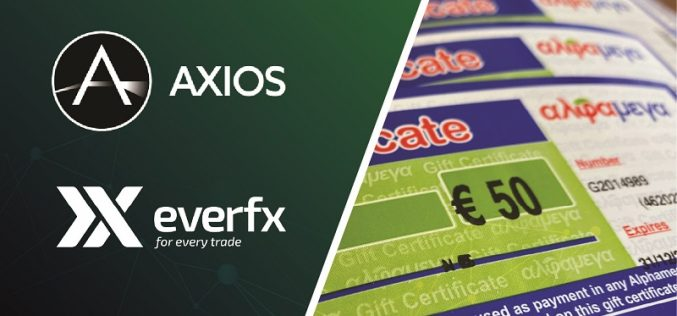 EverFX and Axios Holding Unite to Help Families in Need