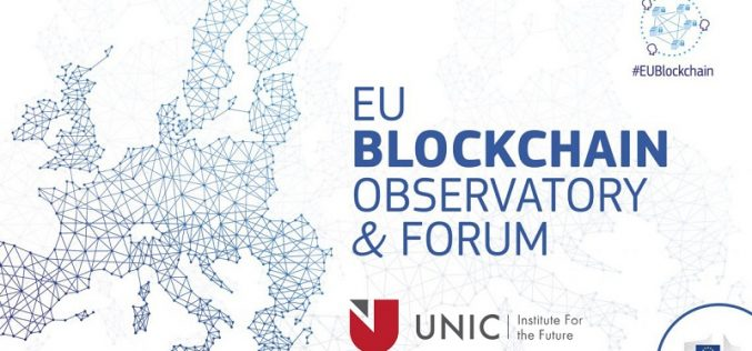 University of Nicosia to act as advisor to the European Commission in shaping Europe's Blockchain Future