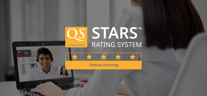 University of Nicosia once again achieves 5 QS Stars in Distance Learning Education