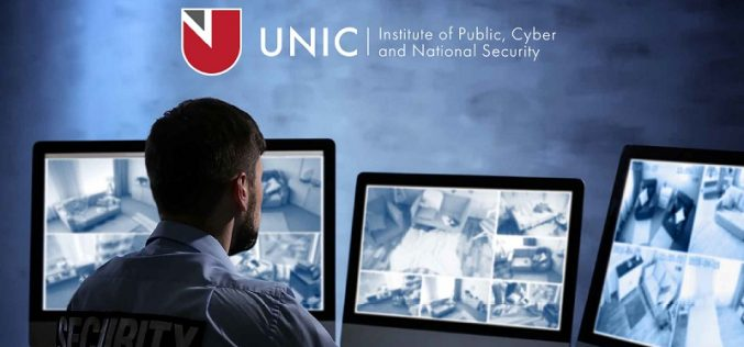 University of Nicosia establishes Institute of Public, Cyber and National Security (IPCNS)