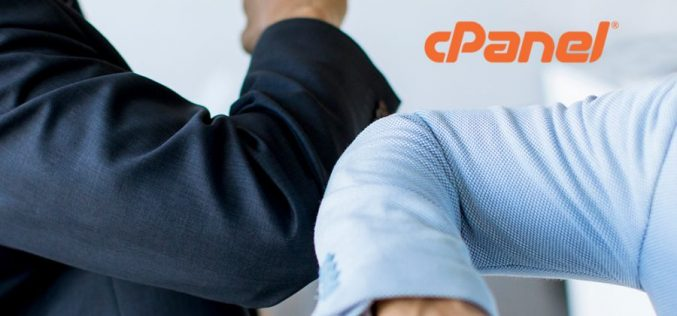 CL8 partnership with cPanel